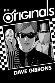 The Originals Book Cover