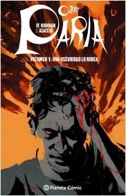 <h1>Paria, volumen 1, de Robert Kirkman y Paul Azaceta</h1>