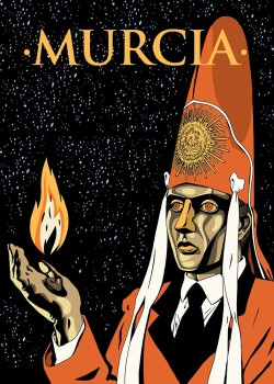 Murcia Book Cover
