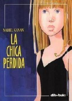 La chica perdida Book Cover
