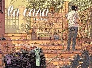 La casa Book Cover