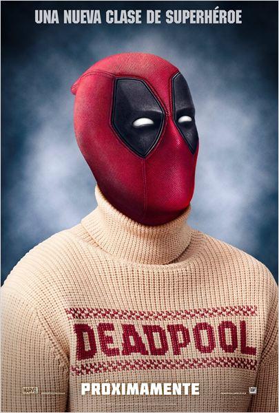 Preestreno de Deadpool