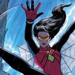 <h1>Reseña de Spiderwoman: Trapos Nuevos, de Hopeless, Rodríguez y Bustos</h1>