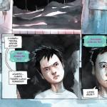 <h1>Reseña de Descender, Estrellas de Holajata, de Jeff Lemire y Dustin Nguyen</h1>