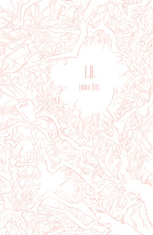 I.D. Book Cover