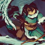<h1>Reseña de Ari. cazador de dragones, de Manuel Gutiérrez y Xulia Vicente</h1>