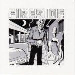 <h1>Cómics y Música (XXXVI): Daniel Clowes y Fireside</h1>