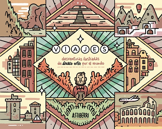Viajes Book Cover