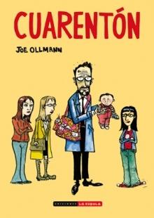 Cuarentón Book Cover