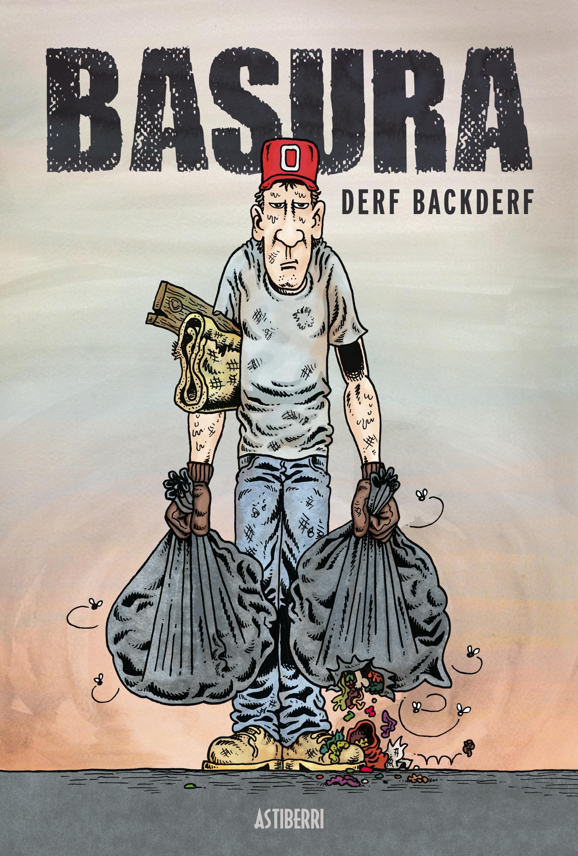 Basura Book Cover