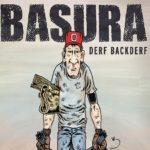 Reseña de Basura, de Derf Backderf