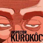 Reseña de Inspector Kurokôchi, de Takashi Nagasaki y Kôji Kôno