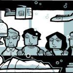 Reseña de Una posibilidad, de Cristina Durán y Miguel Ángel Giner Bou