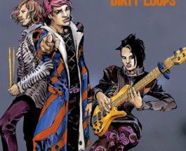 Dirty Loops Hirohiko Araki